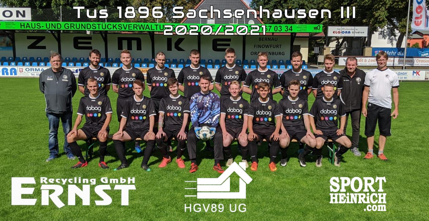III.Mannschaft 2020-21-2