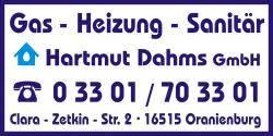 dahms